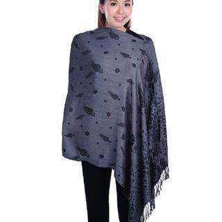 Nursing cover nursing wrap breastfeeding shawl Slight defect