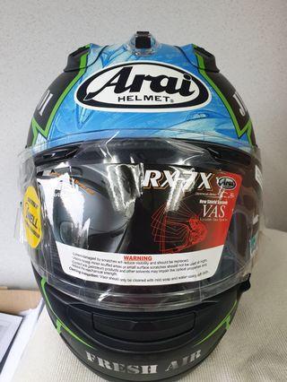 Arai Helmet 100% authentic (Original)