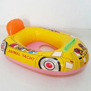 Inflatable Baby Pool Float Car