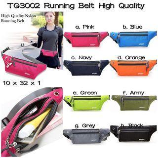 Running Belt High Quality