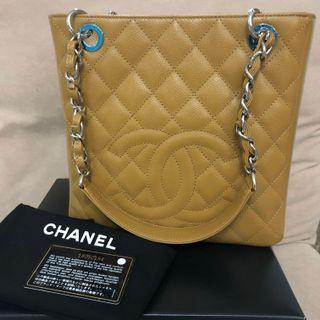 PRICE REDUCED- Chanel PST