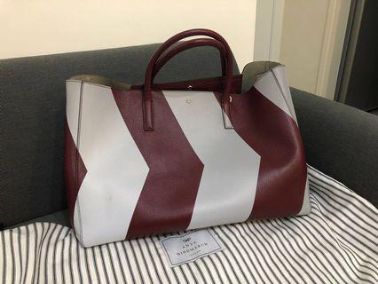 Anya Hindmarch Handbag Bag Tote 手袋 #MTRcentral #photosup