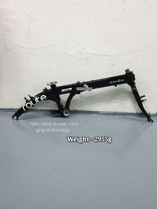 Dahon Route 20inch Folding Bicycle Frame