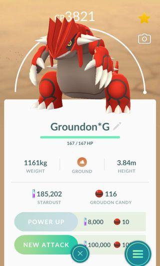 pokemon go account level 40 | Announcements | Carousell Singapore