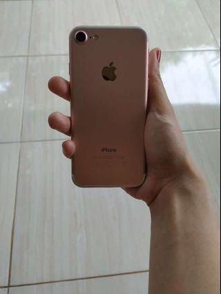 Iphone 7 32 ZP/A Rosegold