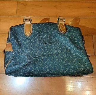 日本WHY手提包 專櫃正品 精品包包