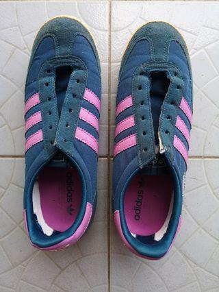 Adidas Shoes (Women Dragon)