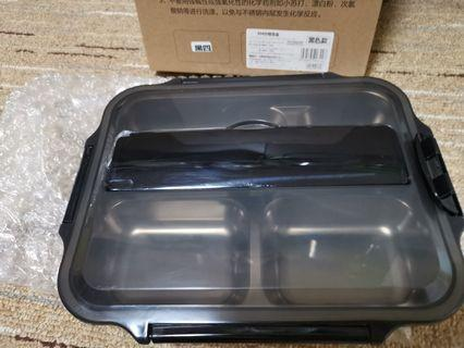 🚚 Lunch Box brand new stainless steel