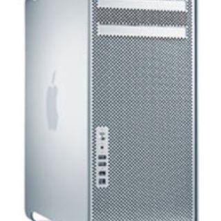 "Apple Mac Pro ""Eight Core"" 2.8 Ghz (2008)"