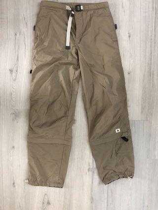 Nike ACG khaki pants