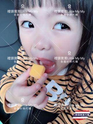 🚚 泰國 絕不能錯過的好滋味 極好吃芒果汁軟糖