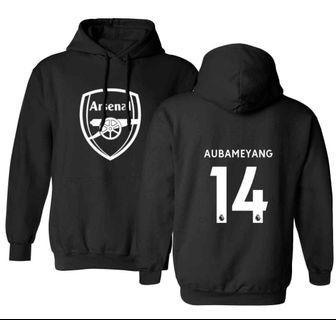 Hoodie Arsenal Abumeyang