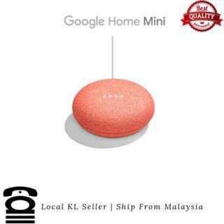 GOOGLE Home Mini Smart Speaker & Home Assistant Mini Smart Speaker