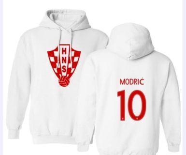 Hoodie Croacia