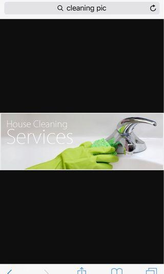 Home cleaning & House keeping Services ✅