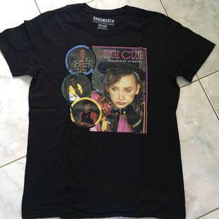 Kaos Band Culture Club Official