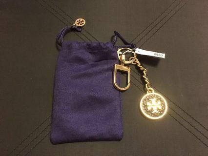 TORY BURCH Key Chain 鑰匙扣