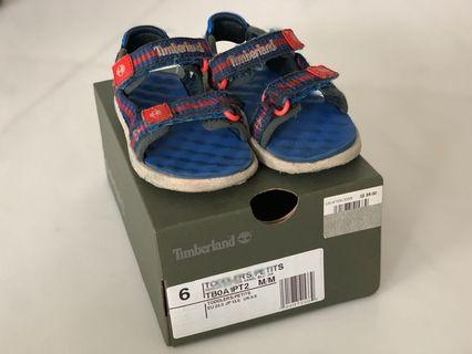 Timberland Baby Sandals Shoes UK 5.5 / US 6