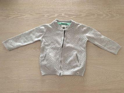 Zara boy's cardigan