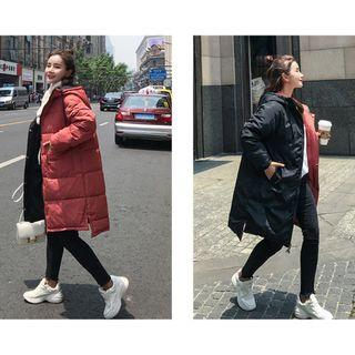 🚚 Reversible Winter Outwear Korean Style Jacket