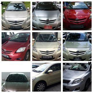 Nice & Cheap Car For Rent