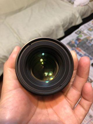 Olympus 45mm f1.2 pro 公司貨 保固中