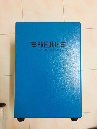 Cajon prelude made in thailand
