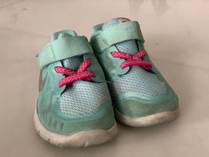 Nike Kids/Baby Shoes US Size 9C