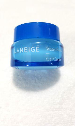 Laneige Water Bank Gel Cream 10ml