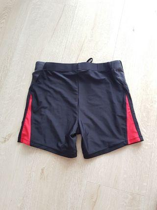 VERY CHEAP Zoke Swimming Trunk!! ALMOST NEW!!