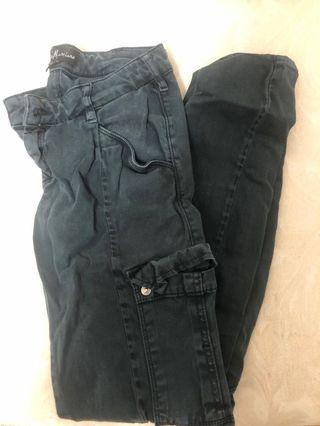 Marciano cargo jeans
