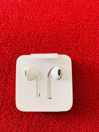 🚚 Apple headphone