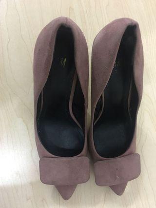 H&M High Heels Size 7