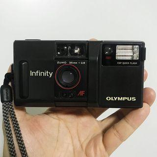OLYMPUS INFINITY AF-1