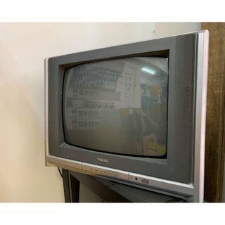 """TV 21""""  Best Price!"""