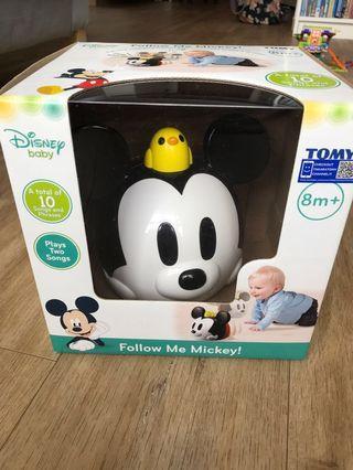 🚚 Disney follow me Mickey