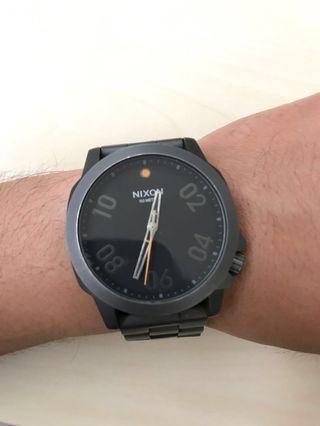 🚚 nixon錶