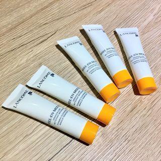 【美妝】LANCOME 蘭蔻 蜂蜜卸妝潔顏油 15ml*5入