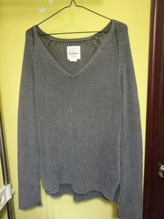 Cotton On Grey Knit Sweater
