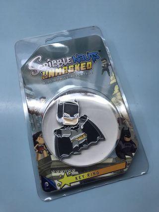 DC comic Batman 鎖匙扣