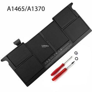 MacBook Air 11'inch Late 2010 2011 2012 A1370 A1465 Battery A1406
