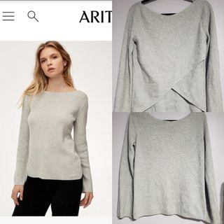 Aritzia Babaton Kitano Sweater small