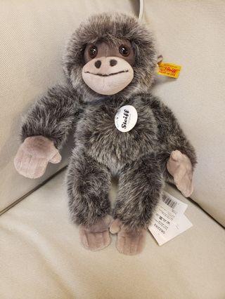 Stiff monkey new with tag