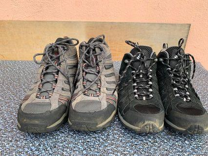 the best attitude a83aa 5bd41 Columbia Hiking Shoes