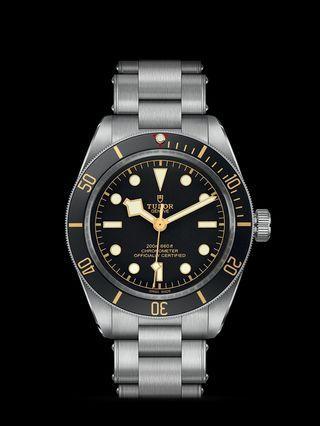 🚚 Tudor black bay 58