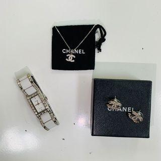 Bundle Chanel Accessories