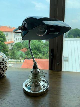Home Decor Study Lamp