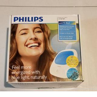 Philip Go Blue Energy Light