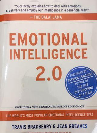 🚚 Emotional Intelligence 2.0