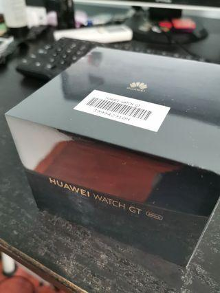 🚚 SEALED Huawei Watch GT Active